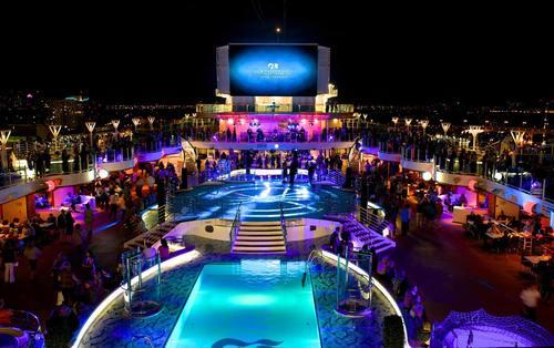 Find Your Niche: Themed Cruises with Something for Everyone