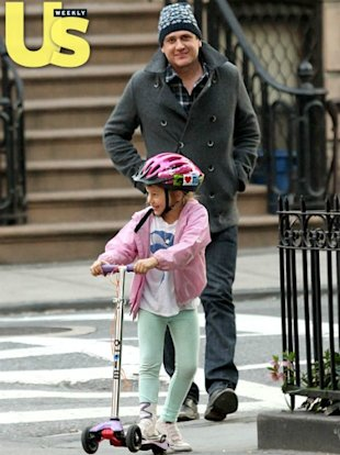 Jason Segel Matilda Rose