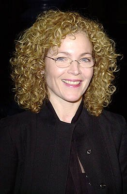 Amy Irving at the Beverly Hills premiere of USA Films' Traffic