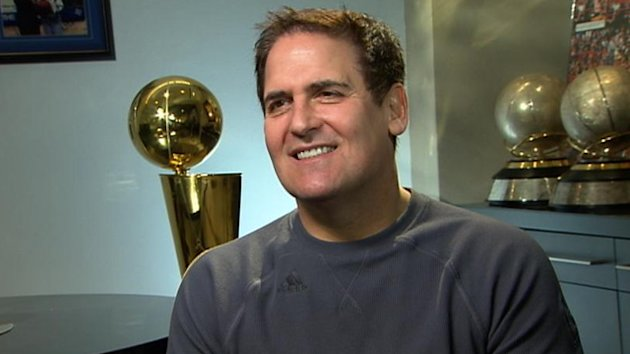 Mavericks Owner Mark Cuban on Trial for Alleged Insider Trading (ABC News)