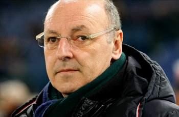 Marotta rules out an Ibrahimovic return to Juventus