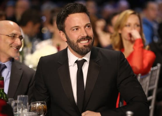 Critics' Choice Awards: 'Argo' Wins Best Picture, Ben Affleck Captures Best Director