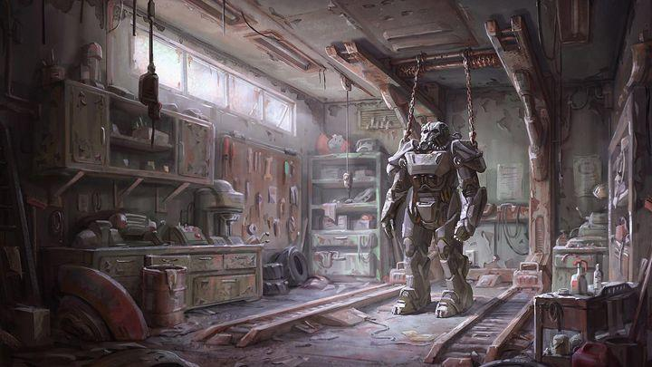 Can your computer run Fallout 4?
