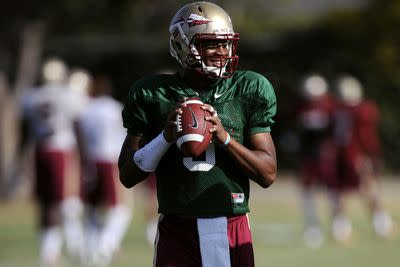 Rise 'n Grind: The NFL is talkin' 'bout the Noles