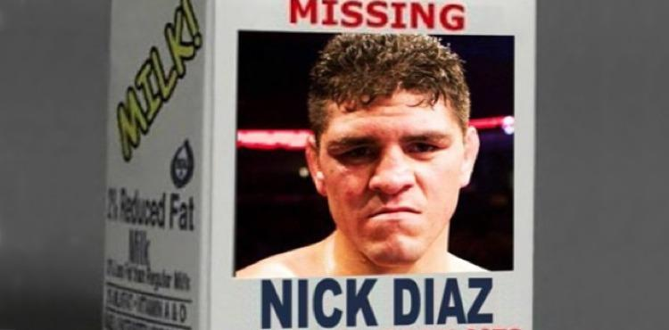 Nick Diaz M.I.A. at UFC 183 Festivities, Dana White Blames Himself