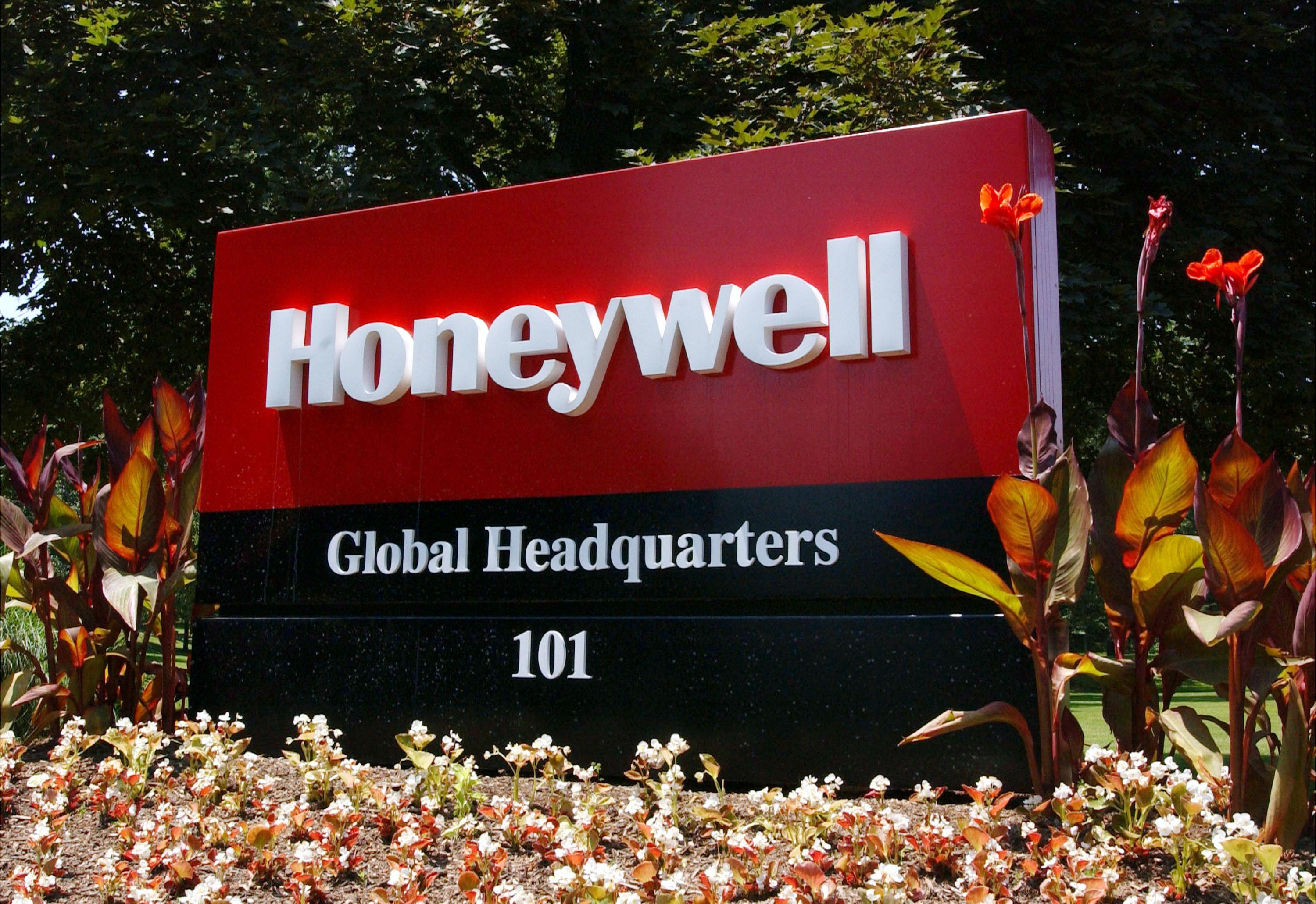 Honeywell on notice as upstart company inks big pipeline deal