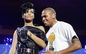 Rihanna and Chris Brown Can't Stay Apart; Boehner Spanks Luke Russert