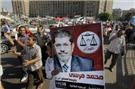 Egypt's Morsi to address massive Cairo crowd