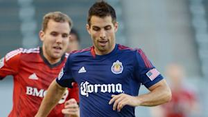 Chivas USA seeing improvement as they look to play spoiler in the Western Conference