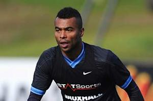 Hodgson confirms Ashley Cole will make 100th England appearance against Brazil
