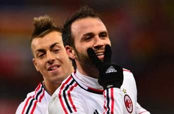 Genoa 0-2 AC Milan: Resilient Rossoneri maintain momentum to close on second place