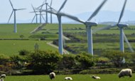 Row Over Cost Of Plans For Green Energy
