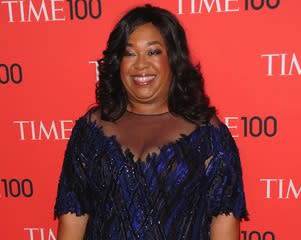 Shonda Rhimes Eyes New Drama About 'a Woman Carrying a Gun and Kicking People's Butts'
