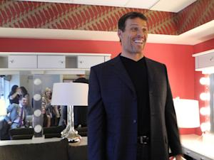 Tony Robbins on Getting Through Tough Financial Times