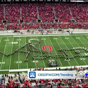 Trending: Twitter Music, OSU Band Rocks Out, Tooth Fairy Truth