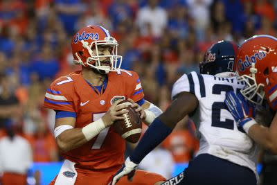 Ole Miss vs. Florida final score, plus 3 things to know about the Gators' 38-10 win