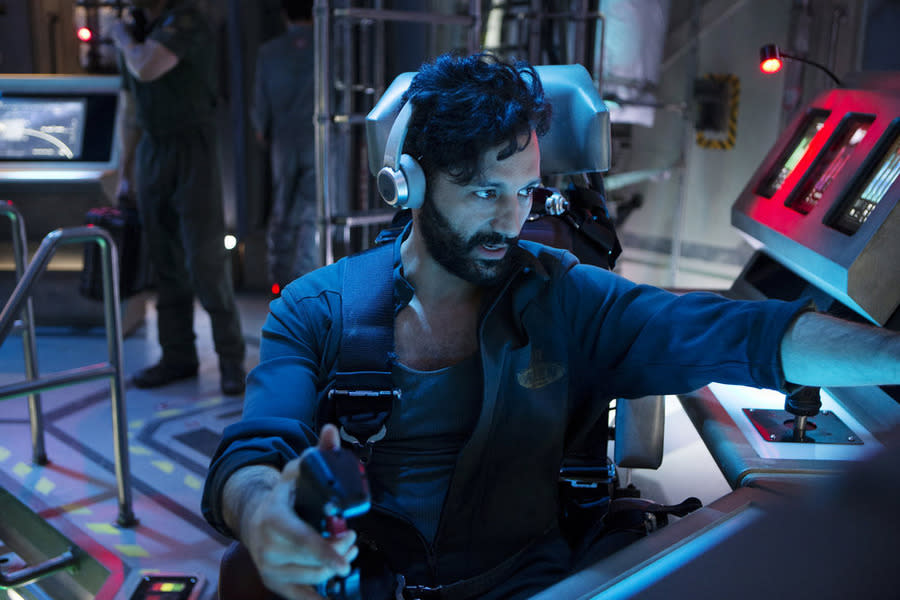TV Review: 'The Expanse'