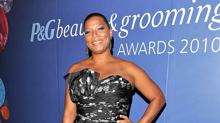 Queen Latifah P G Beauty