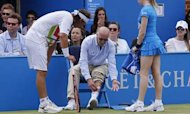 Police Probe Nalbandian 'Assault' Claim