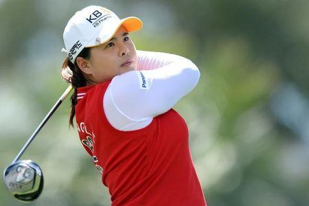 Park claims three-stroke win in Texas