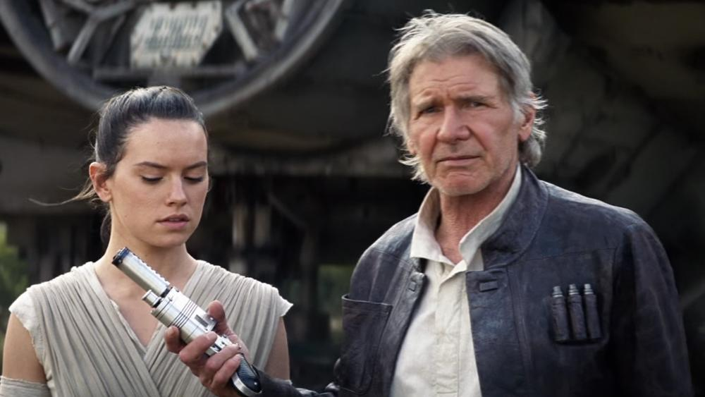 'Star Wars: The Force Awakens' Receives PG-13 Rating