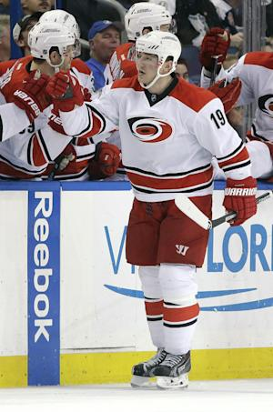Canes: Tlusty out 2-3 weeks after appendectomy