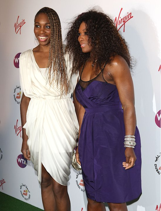 WTA Tour Pre-Wimbledon Party - Arrivals