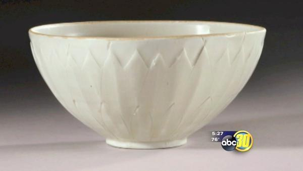 Chinese bowl bought for $3 sells for $2.2M
