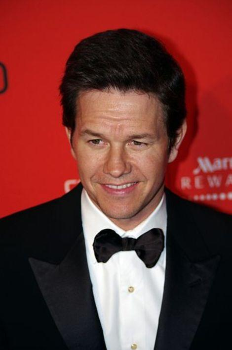 "Mark Wahlberg is set to star in ""Contraband."""