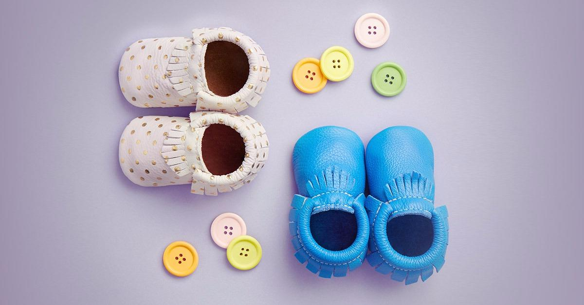 The Nordstrom baby shop is open!