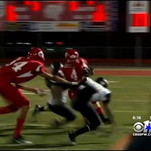 Future Starts Tonight For 2 Losing H.S. Football Teams