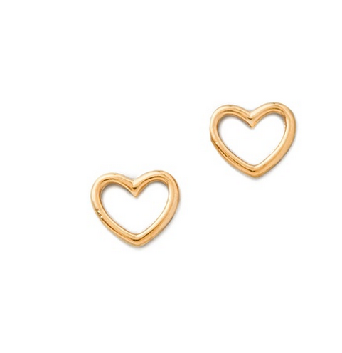 Marc by Marc Jacobs Love Edge Stud Earrings