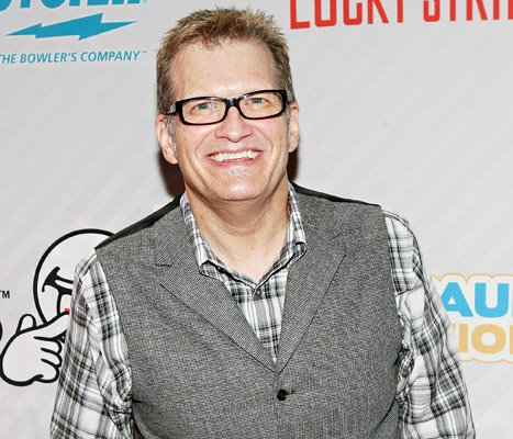 Drew Carey: 25 Things You Don&#39;t Know About Me