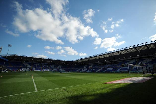 Birmingham are set to be taken over
