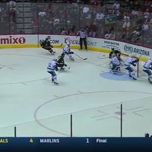 Vancouver Canucks at   - 03/05/2015