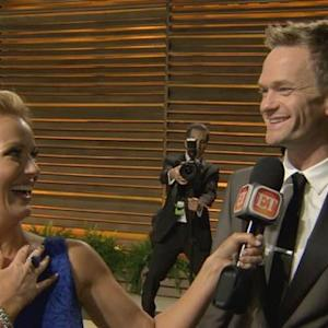 Neil Patrick Harris: Ellen's Pizza Bit Ran Too Long