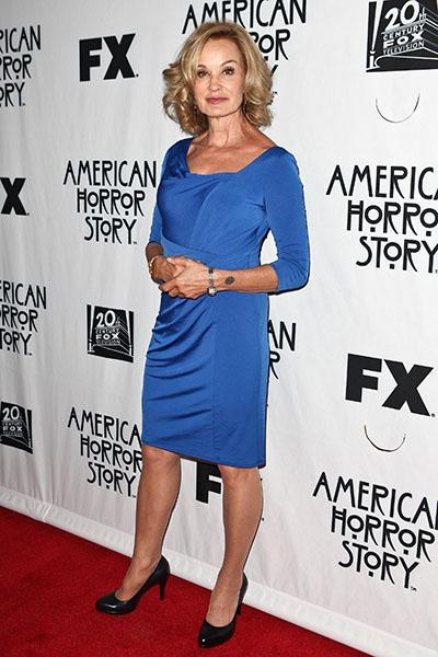 Nominee: Jessica Lange  for Best Performance by an Actress in a Mini-Series or Motion Picture Made For Television