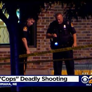 'Cops' Crew Member Shot To Death During Police Shootout