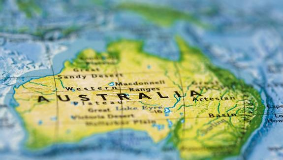 New 'Mixed' Language Discovered in Northern Australia