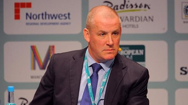 Mark Warburton, Brentford (PA Sport)