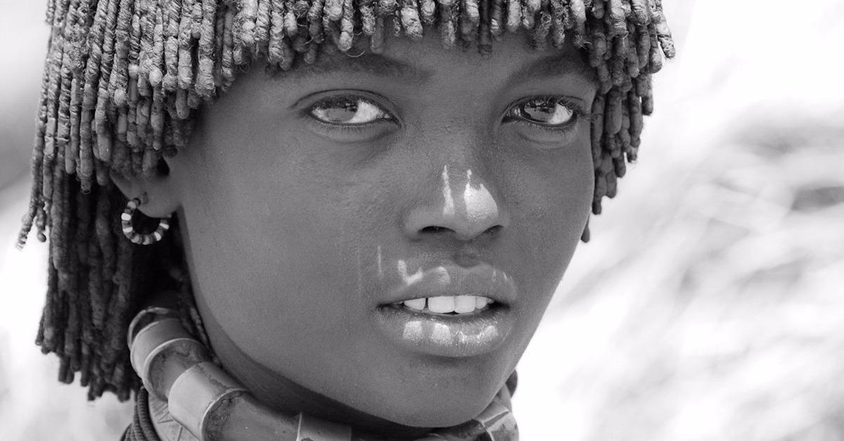 Photos Of The Human Race That Are Simply Stunning