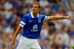 Phil Jagielka faces up to four weeks out