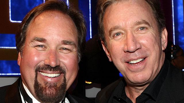 'Home Improvement' Reunion on 'Last Man Standing'