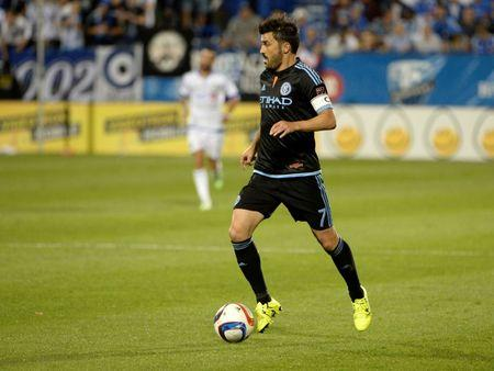 MLS: New York City FC at Montreal Impact
