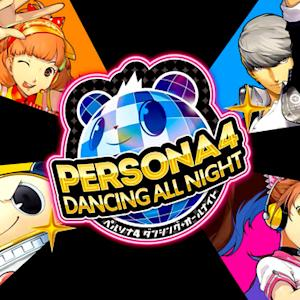 Persona 4: Dancing All Night - Announcement Trailer