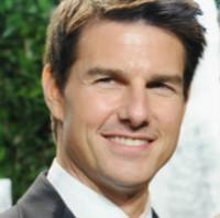 Tom Cruise Rescheduled At Produced By Conference
