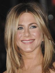 Jennifer Aniston was caught out by Justin Theroux's proposal