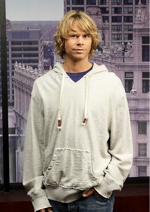 Eric Christian Olsen stars as Sully in The Loop.