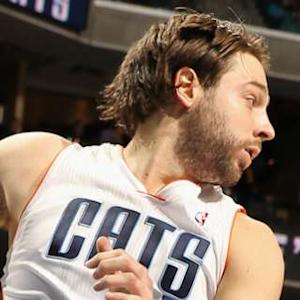 Assist of the Night - Josh McRoberts