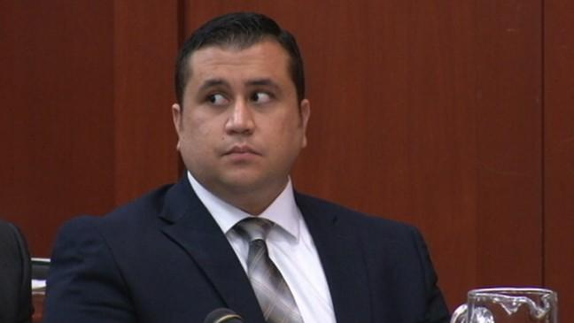 Lawyers Talk to Only 4 of 100 Potential Zimmerman Jurors